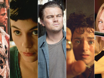 20 Jahre Cineman: 20 Lieblingsfilme des Cineman-Teams aus den letzten 20 Jahren