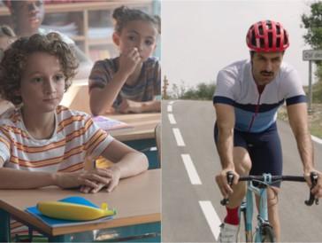 Nouveaux au cinéma: Le TOP des films de la semaine