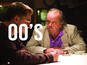 Les infiltrés de Martin Scorsese, Oscar du Meilleur film en 2007. Le réalisateur a été nommé 10 fois aux Oscars depuis 1981 avec Raging Bull.