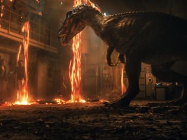 La brûlante bande-annonce du nouveau «Jurassic World: Fallen Kingdom» est enfin là !