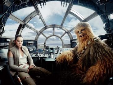 Neue «Star Wars»-Trilogie: Das sagen die Fans
