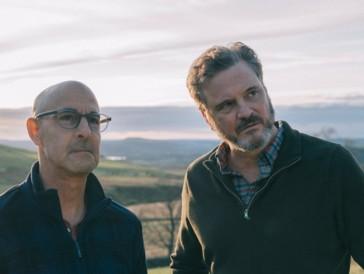 Die ersten Gala Premieren für das 16. Zurich Film Festival sind schon bekannt: Unter anderem feiert «Supernova»von Harry Macqueen am Festival Premiere im deutschsprachigen Raum.