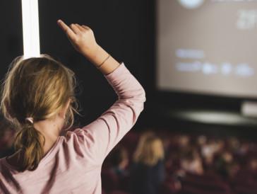 Ein umfassendes Rahmenprogramm wird am Zurich Film Festival auch für die Kleinsten geboten.