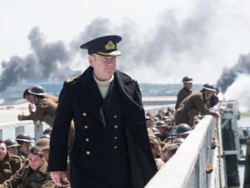 Pour Christopher Nolan, le film «Dunkerque» est «De la réalité virtuelle sans casque»...