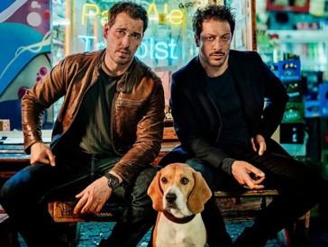 Netflix-Kritik «Dogs of Berlin»: Die nächste Gangsterserie aus der deutschen Hauptstadt