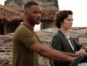 «Gemini Man»: Will Smith kämpft gegen sich selbst