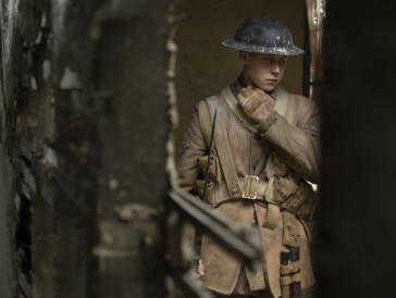 «1917»: Einer der grossen Kriegsfilme der Filmgeschichte