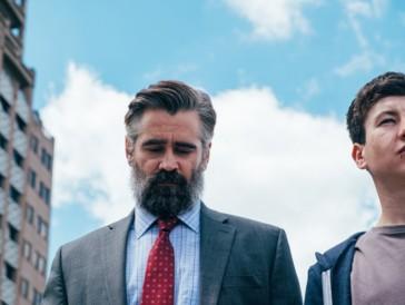 Colin Farrell führt das perfekte Kleinbürgerleben –zumindest auf den ersten Blick.