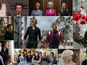 Les 11 immanquables au cinéma en janvier 2020