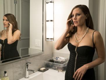 Sie war eine knallharte Geschäftsfrau: Die Princess of Poker, Molly Bloom.