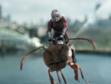 «Ant-Man and the Wasp» - Un petit super-héros, pour un petit Marvel