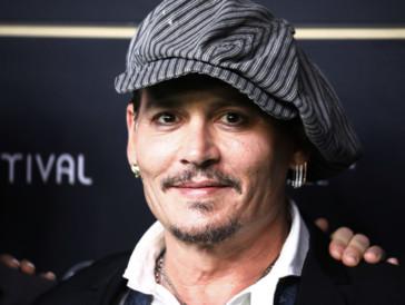 Scheint Zürich zu mögen: Johnny Depp beehrt das Festival bereits zum zweiten Mal.