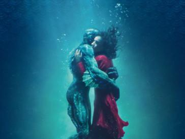 Oscars 2018 ohne Pleiten, Pech und Pannen: «The Shape of Water»ist bester Film