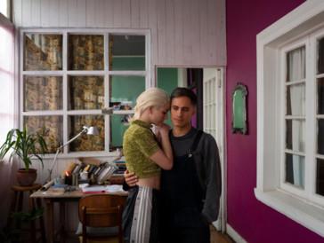 "D'abord encore au cinéma, maintenant en streaming: l'excellent film""Ema y Gastón"" de Pablo Larraín"
