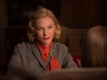 Fleissiges Bienchen: Cate Blanchett hat in ihrer Karriere in über 50 Filmen und zahlreichen Theaterproduktionen mitgewirkt.