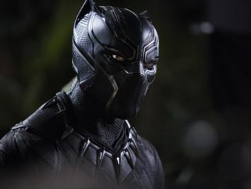 «Black Panther» - Bagheera chez Marvel!