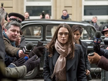 «Official Secrets»: Politthriller von Gavin Hood mit Keira Knightley und Ralph Fiennes.