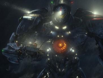 Guillermo del Toro zog als Inspirationsquelle für «Pacific Rim»...