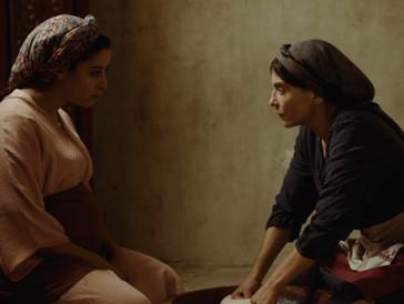 «Adam»: Drama von Maryam Touzani mit Lubna Azabal und Nisrin Erradi.