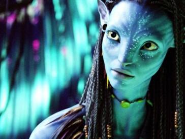 4. Avatar (2009)