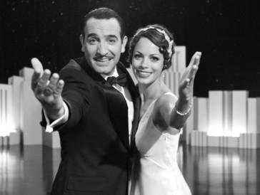 En 2012, The Artist de Michel Hazanavicius remporte 5 Oscars.