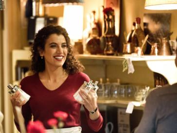 Zahraa Ghandour spielt in «Baghdad in My Shadow»eine Exilirakerin, die vor ihrem Ehemann nach London geflohen ist.