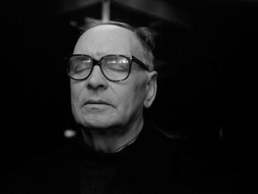 Les plus belles musiques du compositeur  Ennio Morricone
