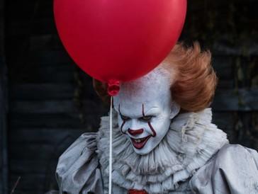 Die Filmfigur: Der Horror-Clown aus Stephen Kings Bestseller