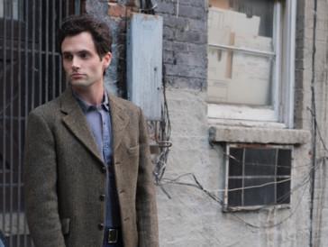 Netflix-Kritik «You – Du wirst mich lieben»: Stalking-Serie mit eigenwilligem Blickwinkel