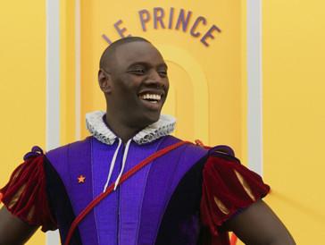 «Le Prince oublié» - Un prince imaginaire façon Omar Sy