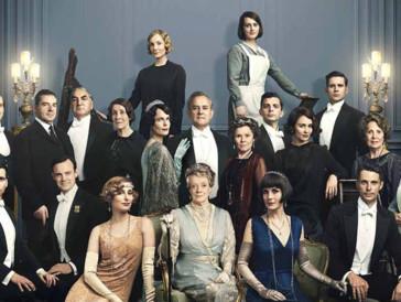 «Downton Abbey»: 7 Fakten zum Kinofilm