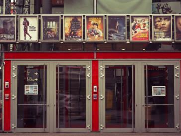 Die Türen der Schweizer Kinos müssen bis mindestens 19. April geschlossen bleiben.