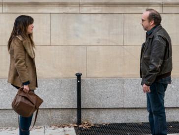Wünschen sich nichts mehr, als ein eigenes Kind: Richard und Rachel.