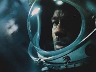 Brad Pitt aux confins de l'espace dans la nouvelle bande-annonce de «Ad Astra»