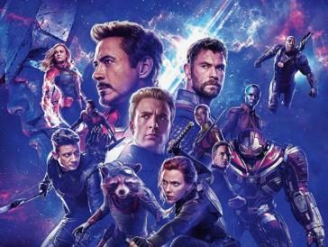 Bist du bereit für «Avengers: Endgame»? Beweise es in unserem Marvel-Quiz!