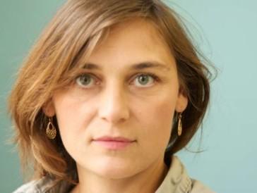 Locarno Festival - Rencontre avec Aurélie Mertenat – Pietra Tenera