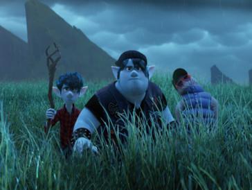 «Onward»: 7 Fakten zum magischen Pixar-Streifen