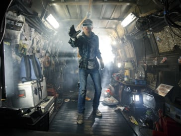 Ready Player One - Science-fiction révolutionnaire signée Steven Spielberg