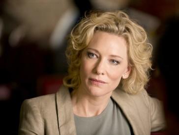 Cate Blanchett begeisterte unter anderem mit Auftritten in «Elisabeth», «Carol» oder «Blue Yasmine».