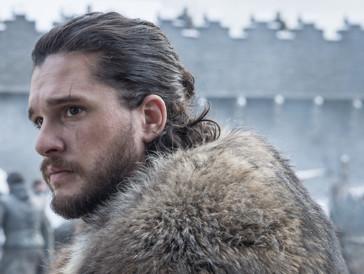 «Game of Thrones» ohne Kit Harington? Gar nicht so unvorstellbar, denn der Schauspieler hatte harte Konkurrenz.