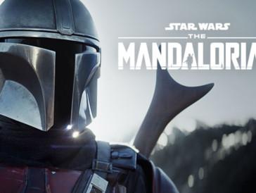 """La série Star Wars à succès """"The Mandalorian"""" est disponible dès maintenant en Suisse sur la plateforme Disney+"""