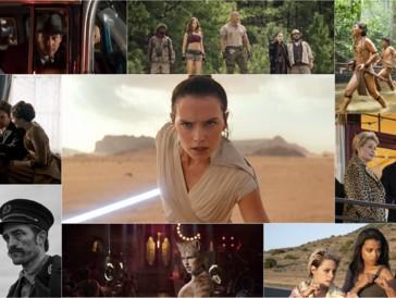 Les 11 immanquables au cinéma en décembre