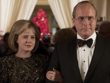Die Chemie scheint zu stimmen: Amy Adams und Christian Bale wurden für jeden ihrer drei gemeinsamen Leinwandauftritte für einen Oscar nominiert.