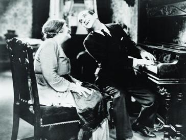 «Le chanteur de Jazz» serait-il le meilleur film musical ? (TOP5)