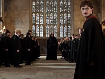 Platz 8 | «Harry Potter und die Heiligtümer des Todes 2» dürfte neben «Harry Potter und der Stein der Weisen» der wohl am meisten herbeigesehnte Film um den bekannten Zauberlehrling sein. Schliesslich ging es im Finale der Filmreihe um nichts Geringeres als den Ausgang einer Geschichte, deren Beliebtheit seit Erscheinen des ersten «Harry Potter»-Bandes im Jahr 1997 ungebrochen ist. (Weltweiter Umsatz: 1.341,5 Mio $)