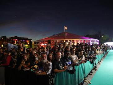 Grünes Licht für das 16. Zurich Film Festival