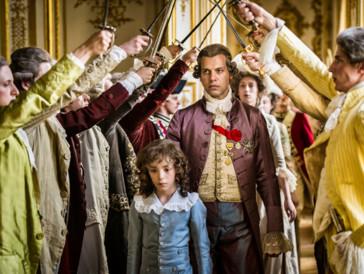 «Un peuple et son roi» - Louis XVI face au chaos populaire