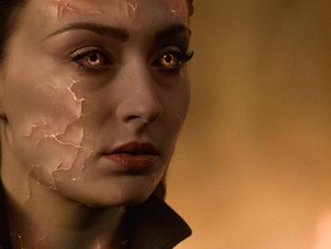 """Sophie Turner über «X-Men: Dark Phoenix»: """"Ich hatte panische Angst davor!"""""""