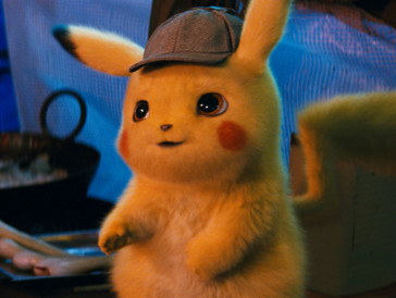 «Pokémon: Detective Pikachu»: Ein Pokémon-Krimi mit Jö-Faktor