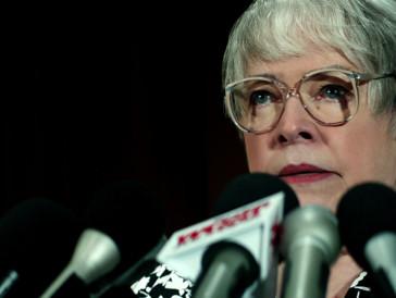 Kathy Bates dans «Richard Jewell»